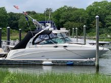2004 Sea Ray 30 Sundancer