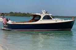 1995 Hinckley Picnic Boat Classic