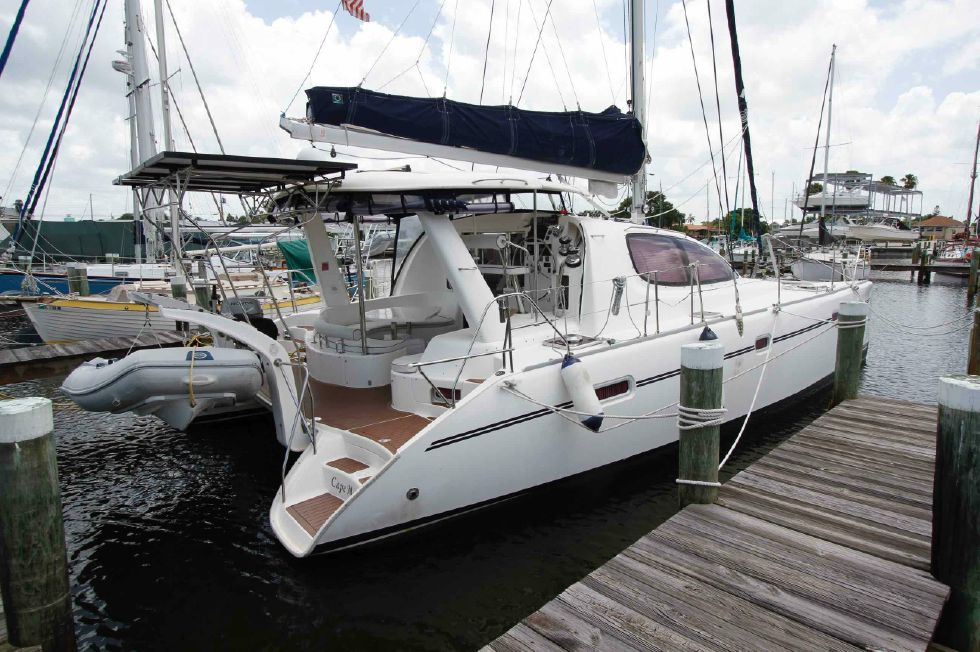 2007 Leopard 40 Owners Version
