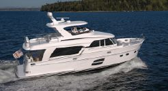 2022 Hampton 590 Endurance LRC