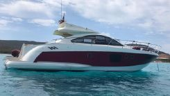 2007 Astondoa 43 HT