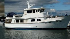2010 Kadey-Krogen 55 Expedition Pilothouse