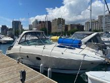 2012 Sea Ray 310 Sundancer