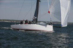 2011 Farr 400