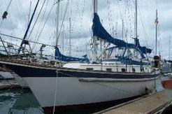 1982 Endeavour 43 CC