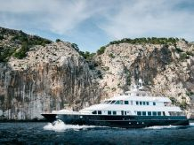 1983 Amels Motor Yacht