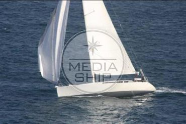 2010 Custom Dod Yachts Starkel 54