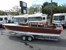 1978 Serenella Yacht Limosine