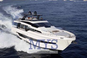 2020 Cayman F920