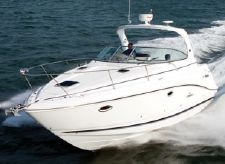 2008 Rinker 330 Express Cruiser