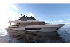 2021 Ocean Alexander 32L