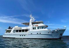 2003 Bloemsma Displacement Motor Yacht