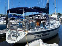 1996 Pacific Seacraft Ericson 380