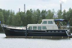 2003 Custom Estrella Spiegelkotter 15.50m