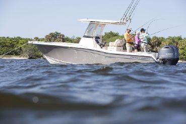 2017 Grady-White Fishermann 257