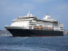 1996 Cruise Ship -Stock No. S2163