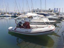 2007 Novomar 450