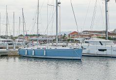 2007 Hanse 400