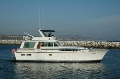 1972 Chris-Craft Roamer 60'