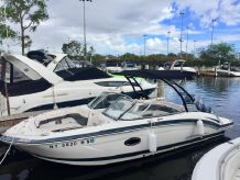 2018 Chaparral 230 Suncoast