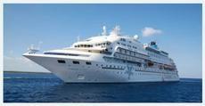 1992 Custom Luxury Cruise Ship