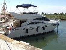 2004 Princess 50 FLY