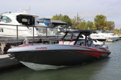 2015 Sunsation 34 CCX