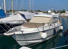 2014 Nimbus Boats Ab NIMBUS 335 COUPE