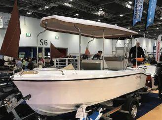 2018 Motor Yacht Dolfor 500 ECO