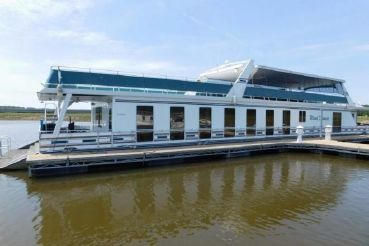 2005 Stardust Cruisers HOUSE BOAT