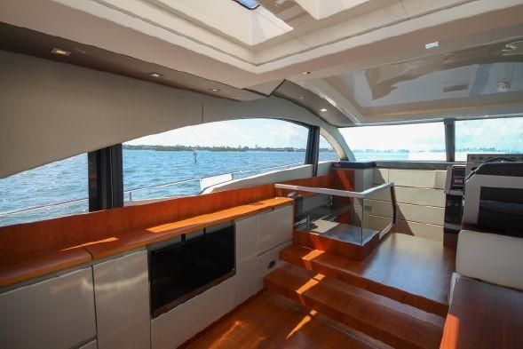 2013 Fairline 62 Targa GT