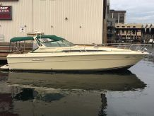 1984 Sea Ray 390 Express Cruiser