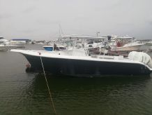 2005 Sea Fox 286 CC