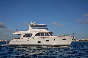 2020 Vicem 67 Cruiser