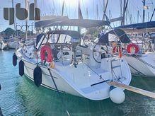 2008 Beneteau Cyclades 393