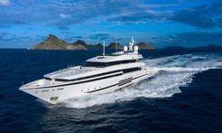 2013 Cantieri Di Pisa Motor Yacht