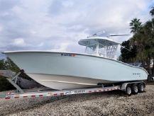 2017 Cape Horn 31 XS