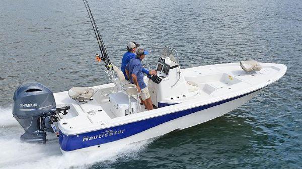 NauticStar 215 XTS Shallow Bay Manufacturer Provided Image
