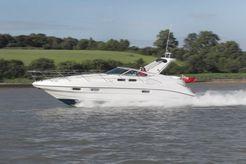 2008 Sealine S34