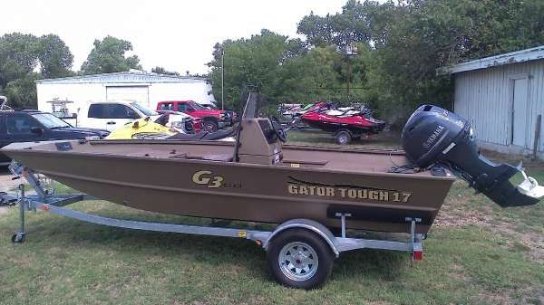 New G3 BOATS Boats For Sale - Marine Outlet in United States