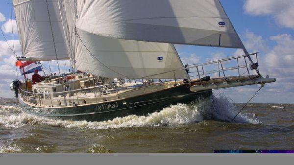 Puffin Boats 42 Sistership
