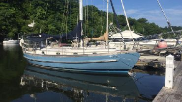 1986 Lord Nelson 35