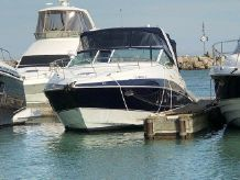 2008 Cruisers Yachts 330EXP