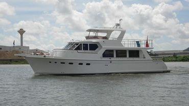 2020 Selene 58 express