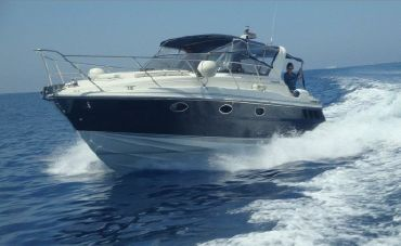 1996 Fairline Targa 33