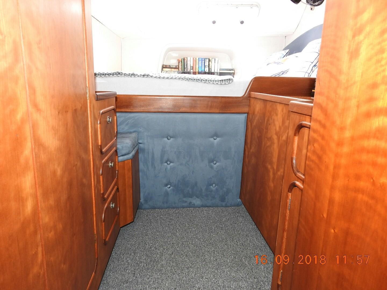 1996 Prout Escale 39 Seil Båt til salgs