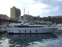 1991 Admiral Cantieri Di Lavagna 92