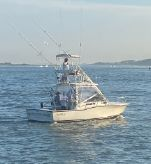 2003 Carolina Classic 28 Express