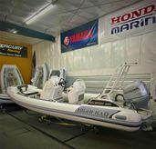 2021 Highfield Sport 560
