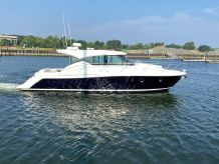 2016 Tiara Yachts C39 Coupe